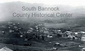 South Bannock Country Historic Museum