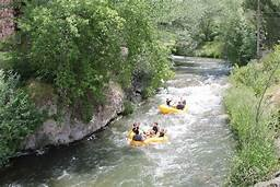 Float the Portneuf River